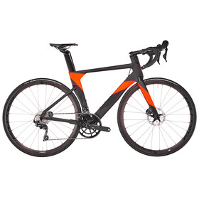 Cannondale SystemSix Carbon Ultegra ARD